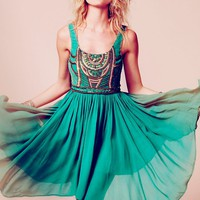 Free People So Modern Love Dress
