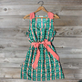 Arrow Falls Dress, Sweet Women&#x27;s Bohemian Clothing