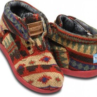 Kilim Tiny TOMS Botas
