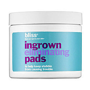 Sephora: Ingrown Eliminating Pads : hair-removal-shaving-bath-body