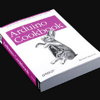 Arduino Cookbook - HackerThings