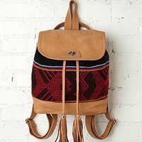 Free People Sadie Print Backpack