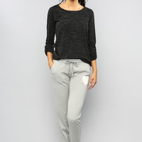 Chest Pocket Casual Top