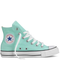 Converse - Chuck Taylor Fresh Colors - Hi - Beach Glass