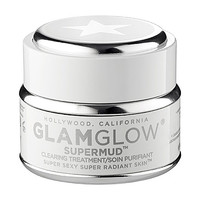 SUPERMUD™ CLEARING TREATMENT - GLAMGLOW | Sephora