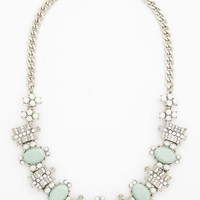 ModCloth Statement Astonishingly Stunning Necklace