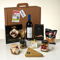 A Trip To Spain Spanish Gift Hamper