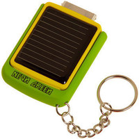 You&#x27;ve Got the Power Solar iPhone Charger | Mod Retro Vintage Decor Accessories | ModCloth.com