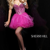 Sherri Hill 1466