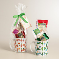 Cocoa Mug Gift Set - World Market