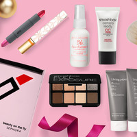 Sephora Glossy / HOLIDAY TRAVEL GUIDE: BEAUTY ON THE FLY