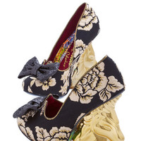 Irregular Choice Statement Moments of Magic Heel
