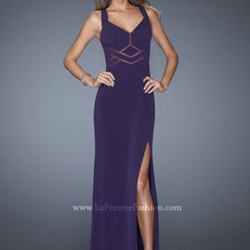 Prom 2015 Dresses La Femme 19851 La Femme Prom Prom Dresses, Evening Dresses and Homecoming Dresses | McHenry | Crystal Lake IL