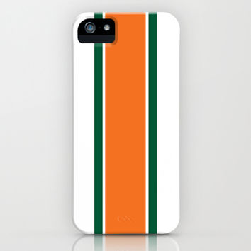 THE U iPhone & iPod Case by Timothy Davis
