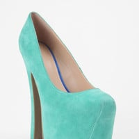 Dolce Vita Vixen Platform Heel
