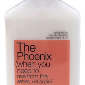 The Phoenix - Not Soap Radio