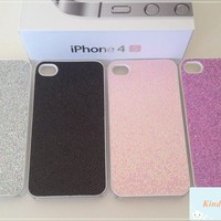 glitter iphone 4 4s cases sparkle