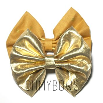 Golden Set (2) from OHMYBOWS
