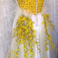 Unique Wedding Dresses - Stylehive