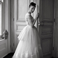 Dreamy Vintage Wedding Dresses :: You & Your Wedding