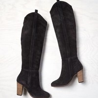 DV BY DOLCE VITA MYSTE TALL BOOTS