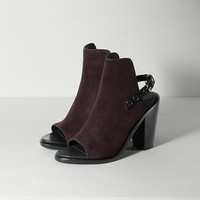 Rag & Bone - Wyatt Sandal, Bordeaux