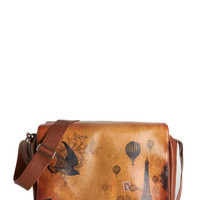 Sepia You Soon Bag