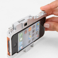 Gizmon iCA iPhone Case