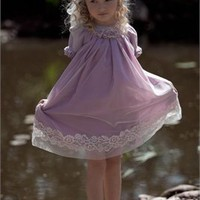 Flower Girl Dresses FGD140