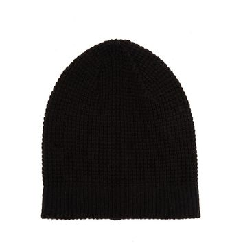 Selected | Selected Wrigley Beanie Hat at ASOS