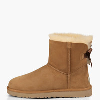 UGG Mini Bailey Bow Womens Boots 242981100 | Boots