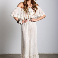 Jen's Pirate Booty — Senorita Bonita Maxi Dress