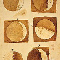 from the scientist's notebook / galileo_drawings.jpg (JPEG Image, 198x285 pixels)