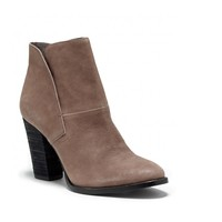 Sole Society Ristin Leather Bootie