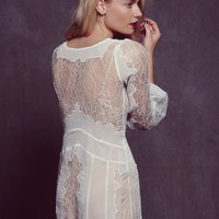 Free People Vermont Gown