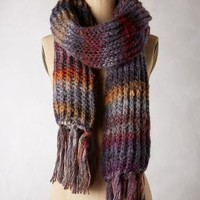 Tula Scarf by BeckSondergaard Assorted One Size Scarves