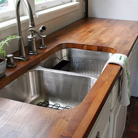 Butcher Block Countertops Roundup | Apartment Therapy Chicago