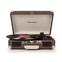 Portable Turntable