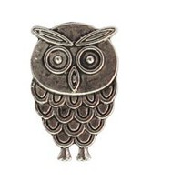 tessies ? Giant Owl Ring