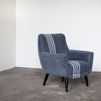 Shop | Sit and Read ? Blanket Club Chair