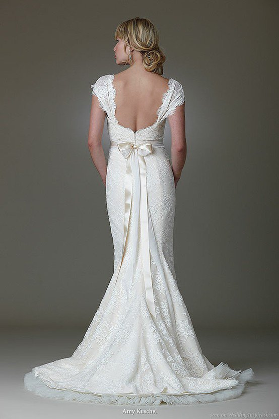 ashley 39 s country chic wedding amy from i do On country sheek wedding dresses