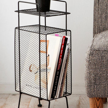 Mini Storage Rack-