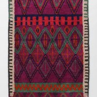 Agadir Twists Rug - Anthropologie.com