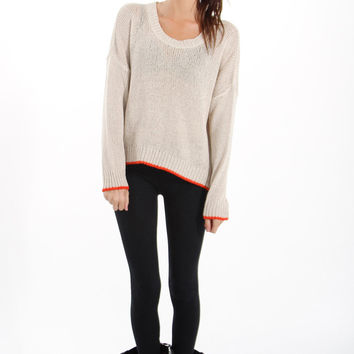 "The ""Sherry"" Sweater"