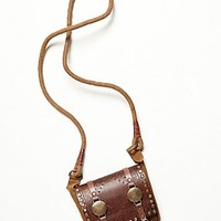 Free People Womens Golden Highway Crossbody - Brown One