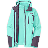 The North Face Collections Best Sellers WOMEN'S ADELE TRICLIMATE® JACKET