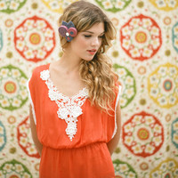 dolce arancia dolman top - $36.99 : ShopRuche.com, Vintage Inspired Clothing, Affordable Clothes, Eco friendly Fashion