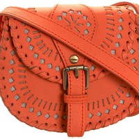 Cleobella Cantina Mini Cross-Body - designer shoes, handbags, jewelry, watches, and fashion accessories | endless.com