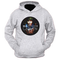 JC Caylen O2L hoodie for womens and mens heppy feed