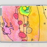 organic Laptop &amp; iPad Skin by Ingrid Padilla  | Society6
